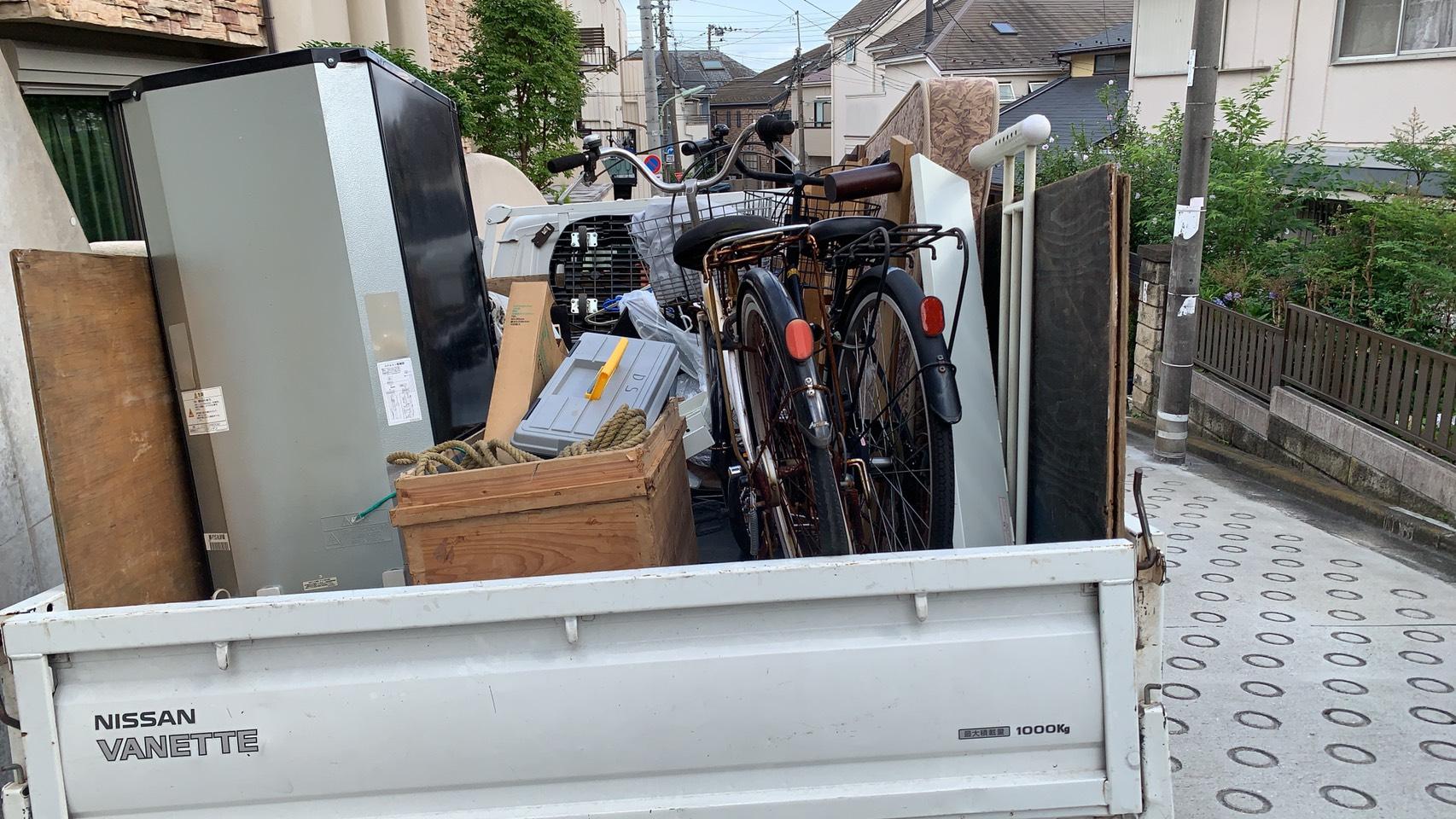 引越し 横須賀市