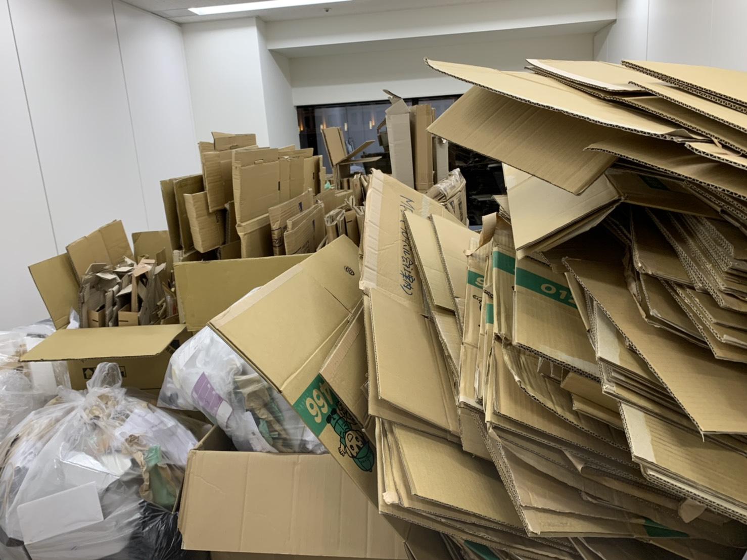 法人 不用品回収 鎌倉市
