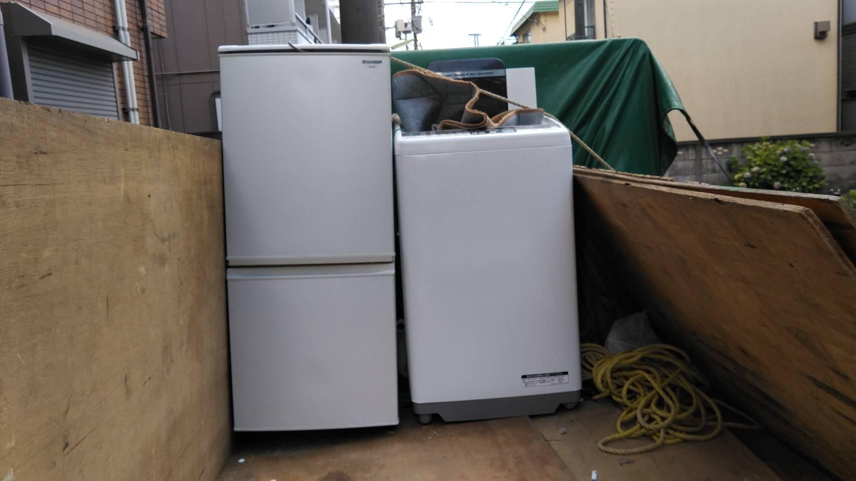 粗大ゴミ回収 即日 川崎市