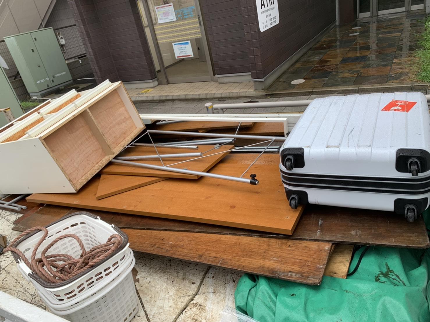 不用品回収 即日 横浜市